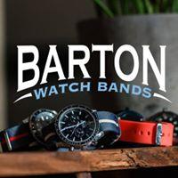 BARTON Watch Bands Discount Codes & Deals
