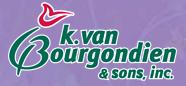 K. van Bourgondien & Sons Discount Codes & Deals
