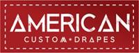 American Custom Drapes Discount Codes & Deals
