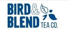 Bird & Blend Tea Co. Discount Codes & Deals