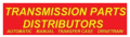 Transmission Parts Distributors Promo Codes
