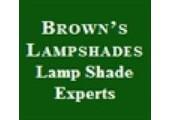 Browns Lampshades