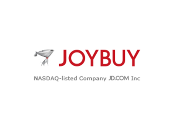 Joybuy Discount Code and Offers