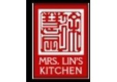 Mrs. Lin\'s Kitchen