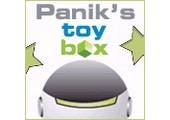 Paniks Toy Box
