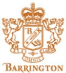 Barrington Gifts discount code