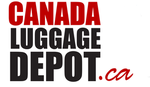 Canada Luggage Depot discount code