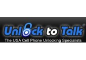 Unlock to Talk