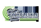 Wholesale Screen Printing