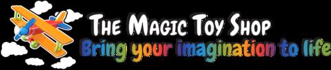 The Magic Toy Shop Voucher code